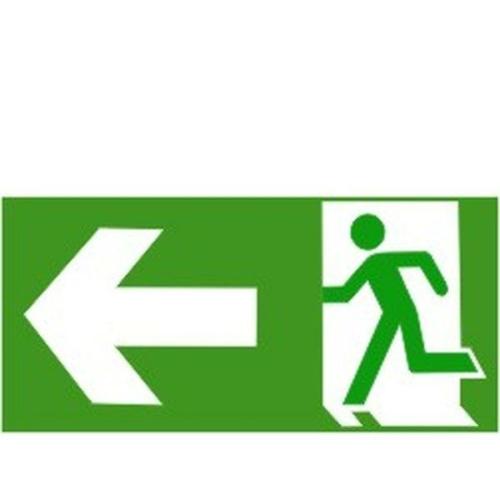 Menekül balra