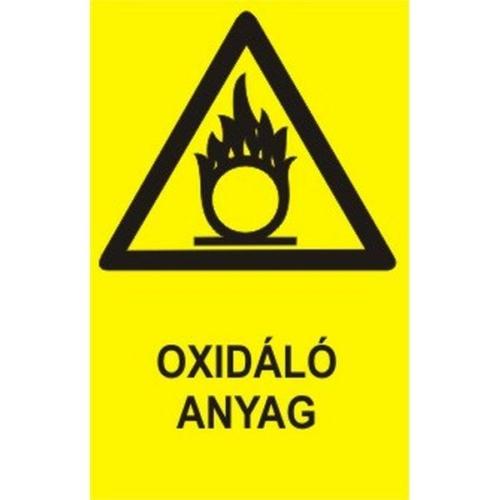 Oxidáló anyag