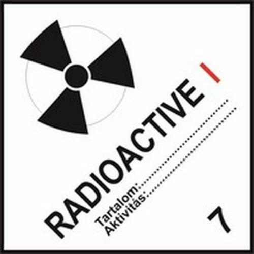 Radioactive I 7 osztály