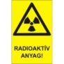 Kép 1/3 - Radioaktív anyag!